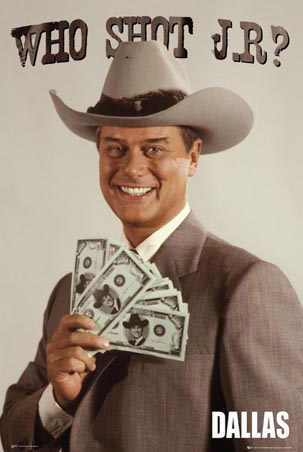 JR de Dallas aparecerá en Cómplices